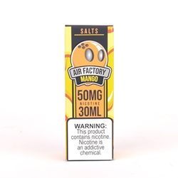Air Factory Mango Salts