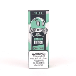 Air Factory Mint Salts