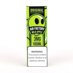 Air Factory Wild Apple