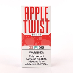 Apple Twist Crisp Apple Smash (2-Pack)