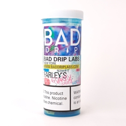 Bad Drip Farleys Gnarly Sauce Iced Out