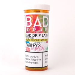 Bad Drip Farleys Gnarly Sauce