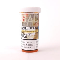 Bad Drip Ugly Butter Salts