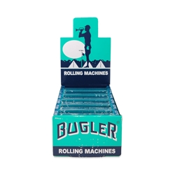 Bugler 70mm Cigarette Hand Rollers (Box of 12)