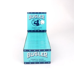 Bugler Rolling Papers (Box of 24)