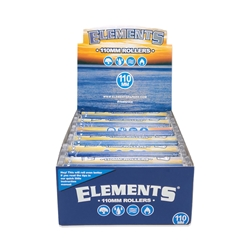Elements 110mm Cigarette Hand Rollers (Box of 12)
