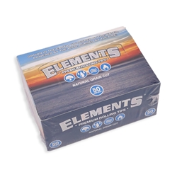 Elements Original Tips (Box of 50)