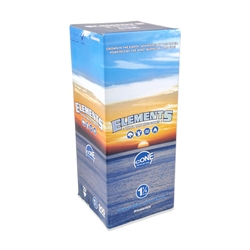 Elements Ultra Thin 1 1/4 Rice Cones (Box of 900)
