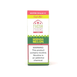 Fresh Farms Morning Melon Salts
