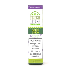 Fresh Farms Sour Chew
