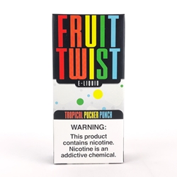 Fruit Twist Tropical Pucker Punch (2-Pack)