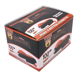 "Gambler ""Tube Cut"" 100MM Cigarette Machines (Box of 6)"