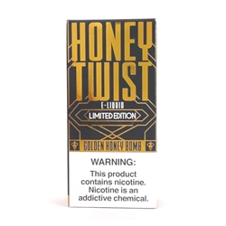 Honey Twist Golden Honey Bomb (2-Pack)