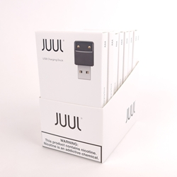 JUUL Charging Dock (Box of 8)