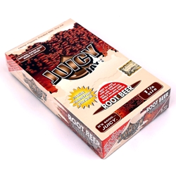 Juicy Jays Root Beer Rolling Papers (Box of 24)
