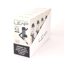 LEAP e-Vapor Kit (Box of 5)