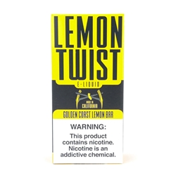 Lemon Twist Golden Coast Lemon Bar (2-Pack)