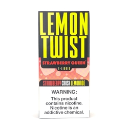 Lemon Twist Strawberry Crush Lemonade (2-Pack)