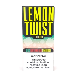Lemon Twist Wild Watermelon Lemonade (2-Pack)