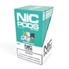 NiC Menthol Pods (Box of 5)