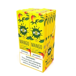 POP Mango Disposable Vapes (Box of 10)