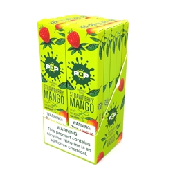 POP Strawberry Mango Disposable Vapes (Box of 10)
