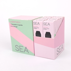 SEA Watermelon Disposable Vapes (Box of 8)