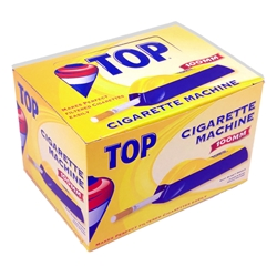 Top 100MM Cigarette Machines (Box of 6)