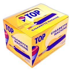 Top King Size Cigarette Machines (Box of 6)