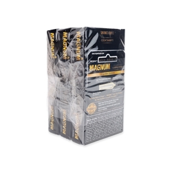Trojan Magnum Condom 3-Packs (Box of 6)