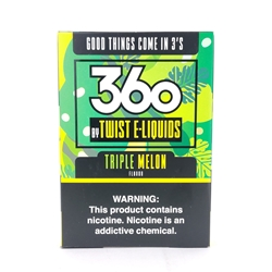 Twist 360 Triple Melon (3-Pack)