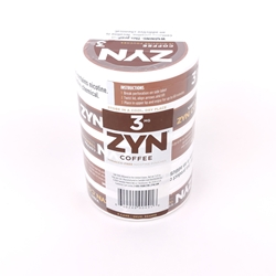 ZYN Coffee Pouches (Roll of 5)