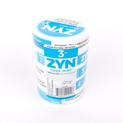 ZYN Cool Mint Pouches (Roll of 5)