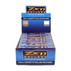 Zen 110mm Cigarette Hand Rollers (Box of 12)