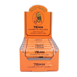 Zig-Zag 78mm Cigarette Hand Rollers (Box of 12)